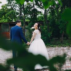 Wedding photographer Lyubov Vranicina (Vranin). Photo of 27.04.2018