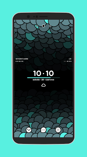 YKP Two - for KLWP screenshot 1