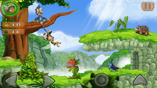 Jungle Adventures 2 - náhled