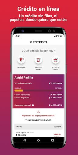 EMMA PAY screenshot 6