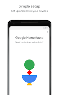 Google Home app for Windows 2