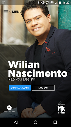 Wilian Nascimento - Oficial