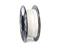 White PRO Series Ryno - 3.00mm (0.75kg)
