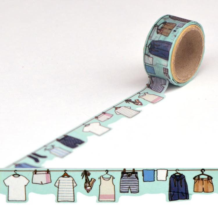 Yano Tape - Laundry