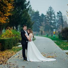 Wedding photographer Oksana Tarak (tarak777). Photo of 29.01.2018