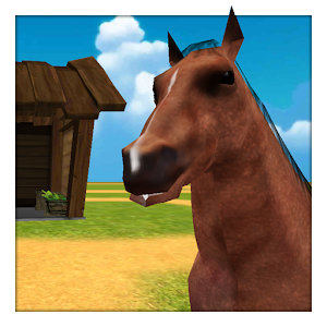 Horse Simulator 3d Animal Game for PC and MAC