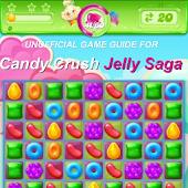 Guide 4 Candy Crush Jelly Saga
