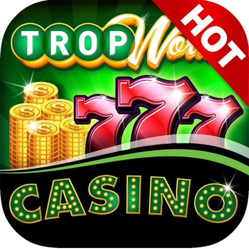 TropWorld Casino - Free Slots! (game)