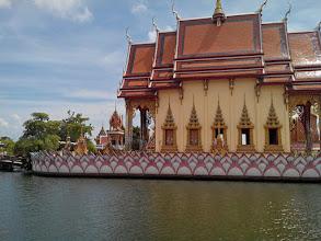 Photo: Wat Plai Laem