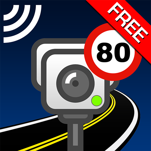 Radarbot Free Speed Traps USA