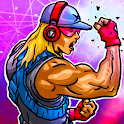 Roar of City - Beat em up action boys icon