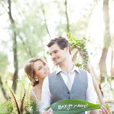 Wedding photographer Evgeniya Bulgakova (evgenijabu). Photo of 12.07.2015