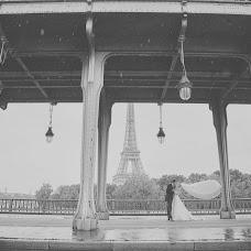 Wedding photographer Stanislav Stratiev (stratiev). Photo of 16.06.2017