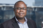 Yalu CEO Nkazi Sokhulu. Picture: SUPPLIED