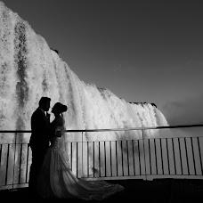 Wedding photographer Marcos Marcondes (marcondesfotogr). Photo of 01.07.2017