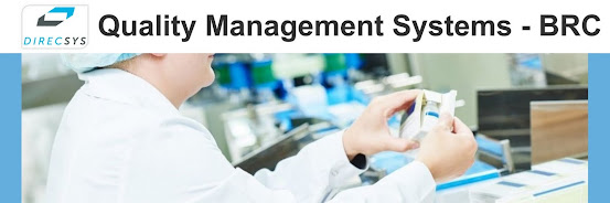 12 Weekly Webinars - BRC Quality Management Systems (Dates to be determined)