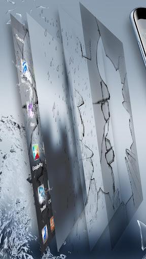 Broken Glass Parallax screenshots 2