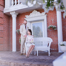 Wedding photographer Anna Vaschenko (AnnaVashenko). Photo of 29.06.2017