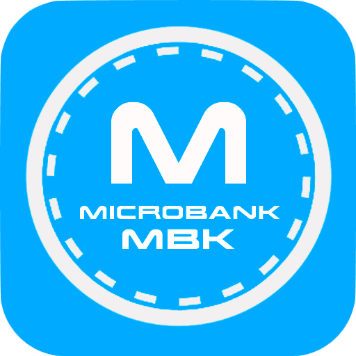 Microbank - person to person credit or p2p loans
