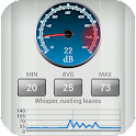 Sound Meter & Noise in Decibel icon