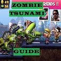 New Zombie Tsunami Guide icon