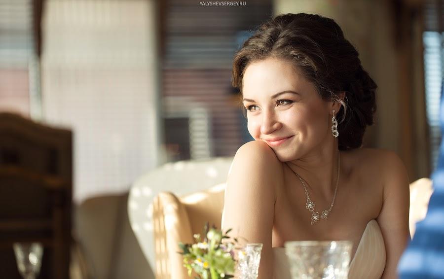 Свадебный фотограф Сергей Ялышев (L33s). Фотография от 23.04.2015