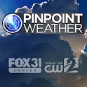 Fox31 - CW2 Pinpoint Weather icon