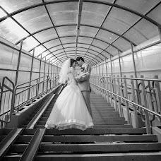 Wedding photographer Anastasiya Popova (Asyta). Photo of 06.07.2014