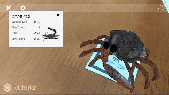 Reservoir Crabs - náhled
