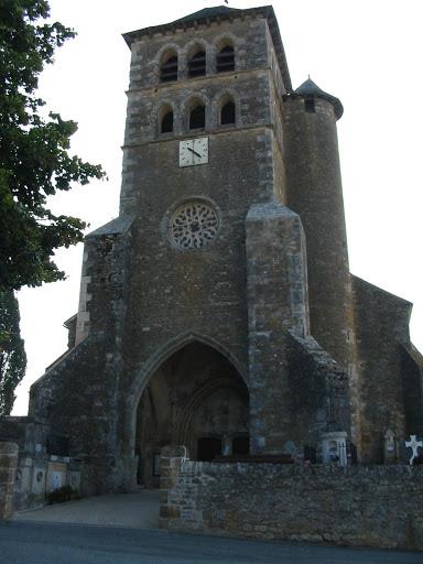 photo de Eglise de Puy l'Evêque