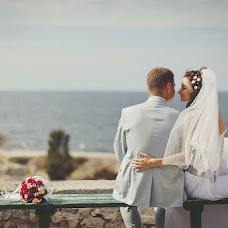 Wedding photographer Aleksey Kravchenko (aleksich). Photo of 10.02.2013