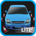 Parking Challenge 3D [LITE] icon