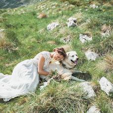 Wedding photographer Sergey Rolyanskiy (rolianskii). Photo of 26.11.2017