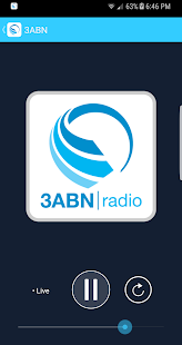 3ABN: Three Angels Broadcasting Network- screenshot thumbnail