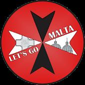 Let's go Malta