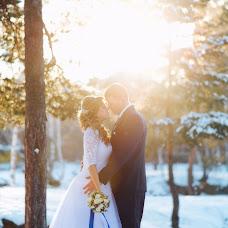 Wedding photographer Elena Volkova (mishlena). Photo of 09.03.2016