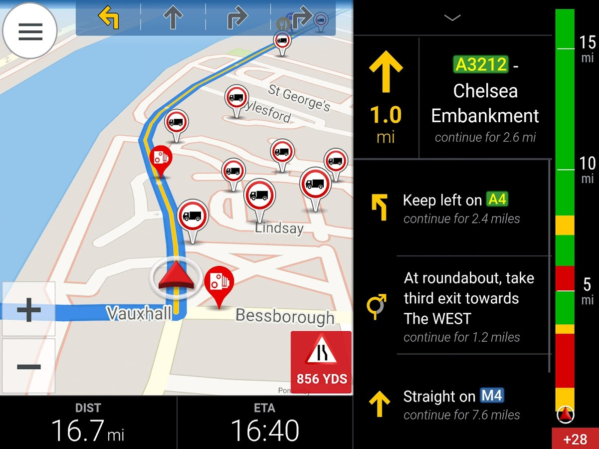 Road Ready Drivers App Download For Samsung