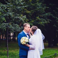Wedding photographer Konstantin Bondarenko (foto4art). Photo of 02.04.2016