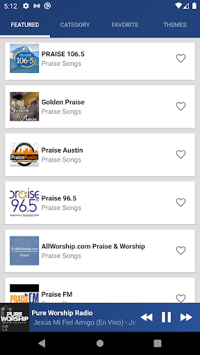Praise and Worship Songs 2020 4.1.0 screenshots 5