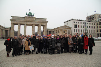 Photo: Equinet Legal Training in Berlin 2013