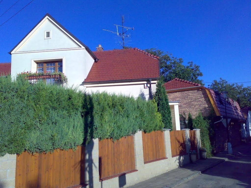 Penzion Cihelna - Brno Otelleri