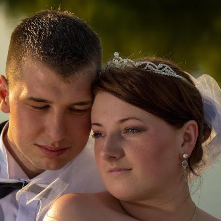 Wedding photographer Grzegorz Zach (GrzegorzZach). Photo of 29.01.2016