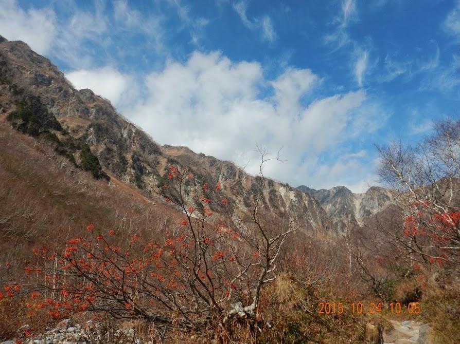 Mt. Yarigatake thumbnails No.4