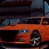 Drift Racing Dodge Charger Simulator Game APK