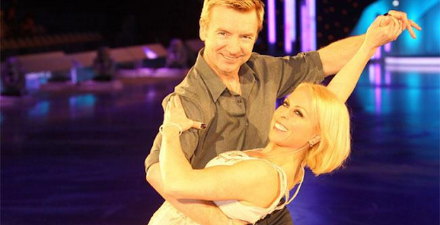 Jayne Torvill confirms Dancing on Ice to return