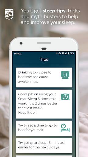 SleepMapper 3.3.0 screenshots 2