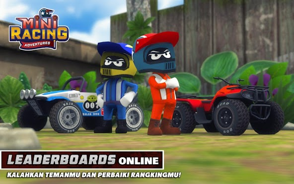 Mini Racing Adventures v1.5.2