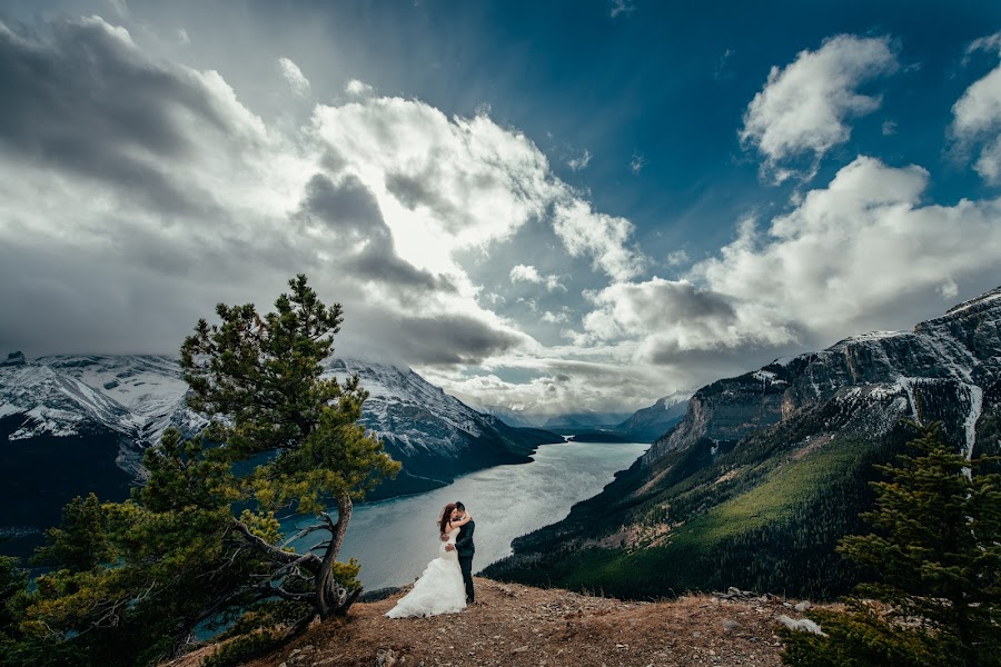 Wedding photographer Marcin Karpowicz (bdfkphotography). Photo of 29.10.2018