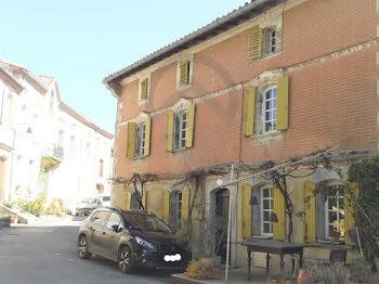 villa à Saint-Félix-Lauragais (31)