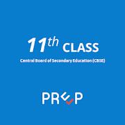 CBSE Class 11th Prep  Icon